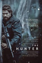 The Hunter - Theatrical poster (xs thumbnail)