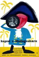 La bigorne - Polish Movie Poster (xs thumbnail)