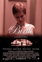 Birth - Movie Poster (xs thumbnail)