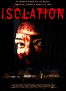 Isolation - British Movie Poster (xs thumbnail)