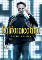 """Californication"" - DVD movie cover (xs thumbnail)"