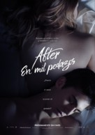 After We Collided - Colombian Movie Poster (xs thumbnail)