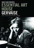 Gervaise - DVD cover (xs thumbnail)