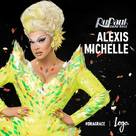 """RuPaul's Drag Race"" - Movie Poster (xs thumbnail)"