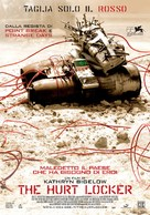 The Hurt Locker - Italian Movie Poster (xs thumbnail)