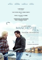 Manchester by the Sea - Dutch Movie Poster (xs thumbnail)