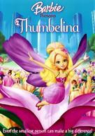 Barbie Presents: Thumbelina - Movie Cover (xs thumbnail)