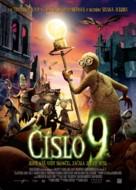 9 - Czech Movie Poster (xs thumbnail)