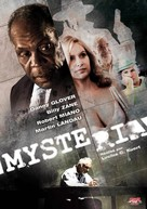 Mysteria - French DVD movie cover (xs thumbnail)