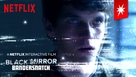 Black Mirror: Bandersnatch - Movie Poster (xs thumbnail)