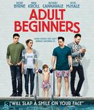 Adult Beginners - Blu-Ray movie cover (xs thumbnail)