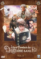 """Tales from the Neverending Story"" - French Movie Cover (xs thumbnail)"
