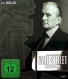 Wall Street - German Movie Cover (xs thumbnail)
