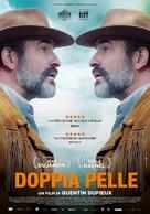 Le daim - Italian Movie Poster (xs thumbnail)