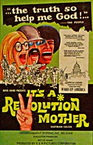 It's a Revolution Mother - Movie Poster (xs thumbnail)