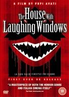 La casa dalle finestre che ridono - British Movie Cover (xs thumbnail)