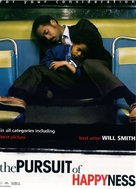The Pursuit of Happyness - For your consideration movie poster (xs thumbnail)