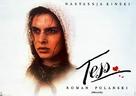 Tess - German Movie Poster (xs thumbnail)