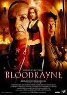 Bloodrayne - Movie Poster (xs thumbnail)