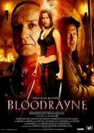 Bloodrayne - Movie Poster (xs thumbnail)