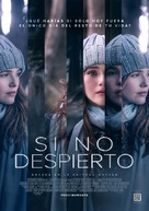 Before I Fall - Argentinian Movie Poster (xs thumbnail)