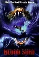 Krocodylus - DVD movie cover (xs thumbnail)