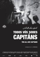 Todos vós sodes capitáns - British Movie Poster (xs thumbnail)