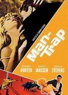 Man-Trap - DVD cover (xs thumbnail)