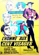 Mattatore, Il - French Movie Poster (xs thumbnail)