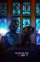 John Wick: Chapter 3 - Parabellum - Movie Poster (xs thumbnail)