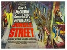 Jungle Street - British Movie Poster (xs thumbnail)