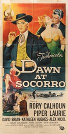Dawn at Socorro - Movie Poster (xs thumbnail)