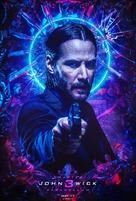 John Wick: Chapter 3 - Parabellum - Movie Poster (xs thumbnail)