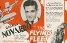 The Flying Fleet - poster (xs thumbnail)