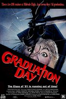 Graduation Day - Movie Poster (xs thumbnail)