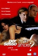 Combien tu m'aimes? - Italian Movie Cover (xs thumbnail)