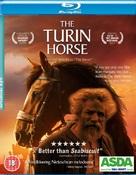 A torinói ló - British Blu-Ray cover (xs thumbnail)