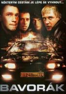 Bumer - Czech Movie Poster (xs thumbnail)