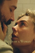 Pieces of a Woman - International Movie Cover (xs thumbnail)