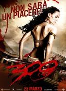 300 - Italian poster (xs thumbnail)