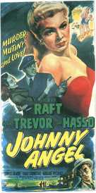 Johnny Angel - Movie Poster (xs thumbnail)