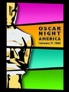 The 77th Annual Academy Awards - poster (xs thumbnail)