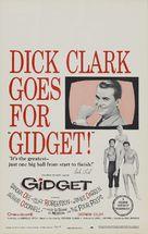 Gidget - Movie Poster (xs thumbnail)