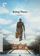 Being There - DVD movie cover (xs thumbnail)