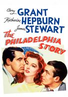 The Philadelphia Story - Movie Cover (xs thumbnail)