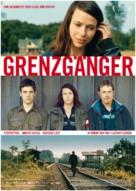 Grenzgänger - Austrian Movie Poster (xs thumbnail)