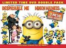 Banana - DVD movie cover (xs thumbnail)