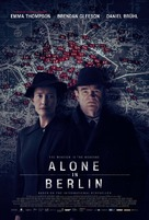 Alone in Berlin - Movie Poster (xs thumbnail)