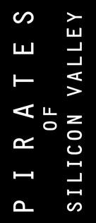 Pirates of Silicon Valley - Logo (xs thumbnail)