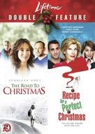 Recipe for a Perfect Christmas - DVD cover (xs thumbnail)